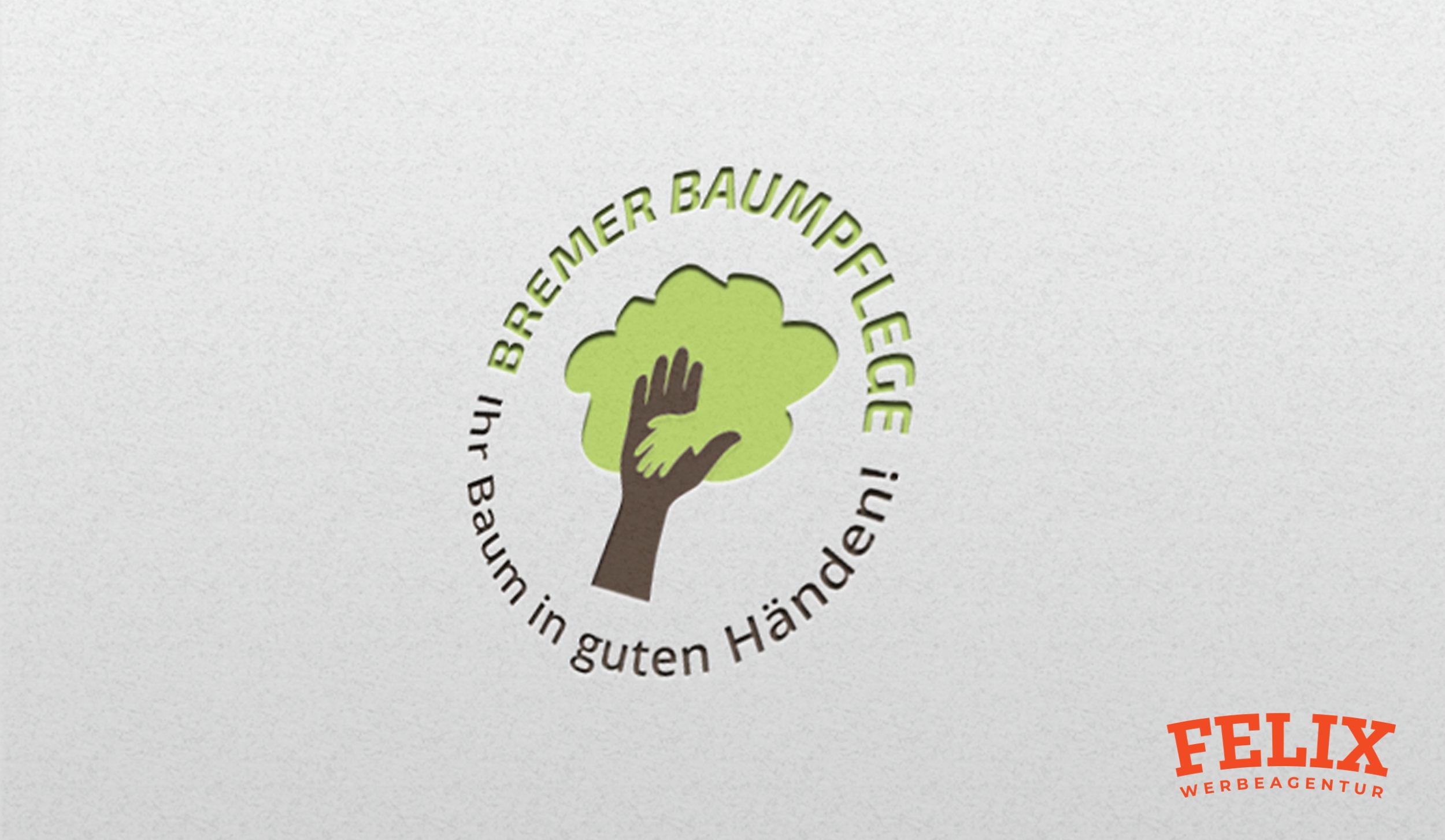 Mockup_Bremer Baumpflege_Logo